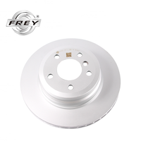 FREY Auto parts for BMW E70 Brake disc Rear 34216793247 hot selling