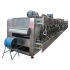 2019 Factory Price Biscuit Cutting machine Hard And Soft Biscuit Production Line Soda Cracker Biscuit Machine