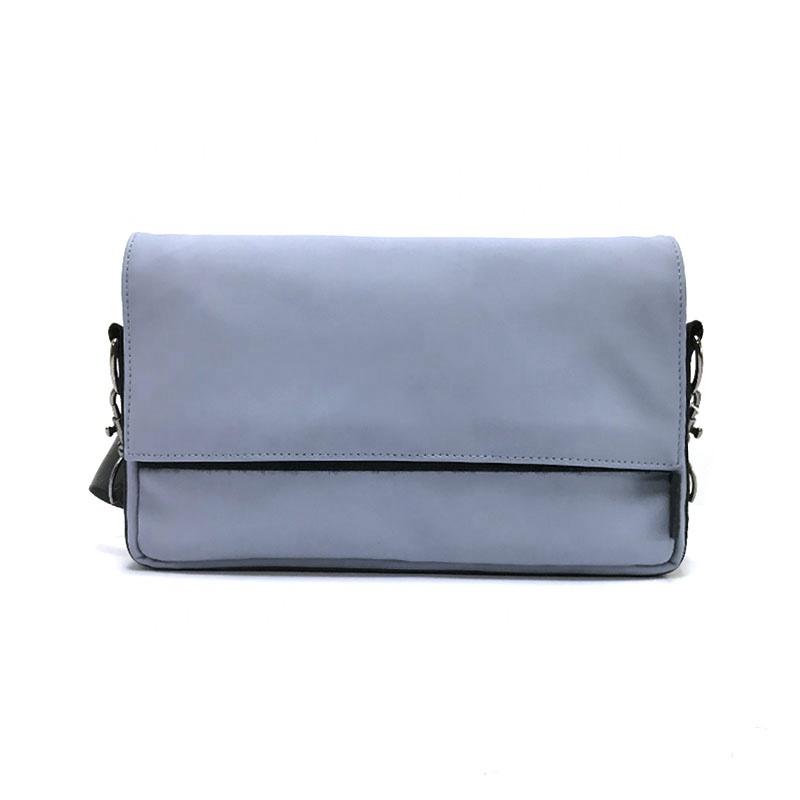 製造新デザインスタイル活性炭と防水ジッパー雑草煙アクセサリー臭いバッグショルダーバッグ