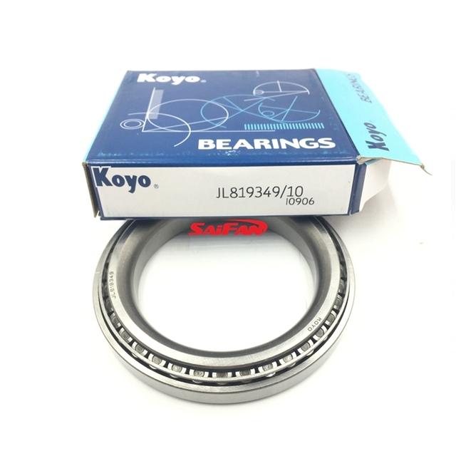 Details about  /S.7754 Sparex Taper Roller Bearing 819349//819310 Fits John Deere