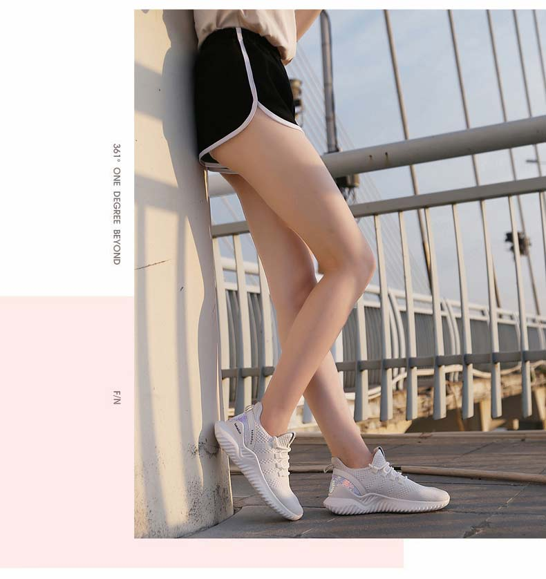 Best selling mulheres casual shoes black white lace up mulheres sapatos de desporto