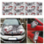 Hot sale print sticker bomb car wrap for decoration