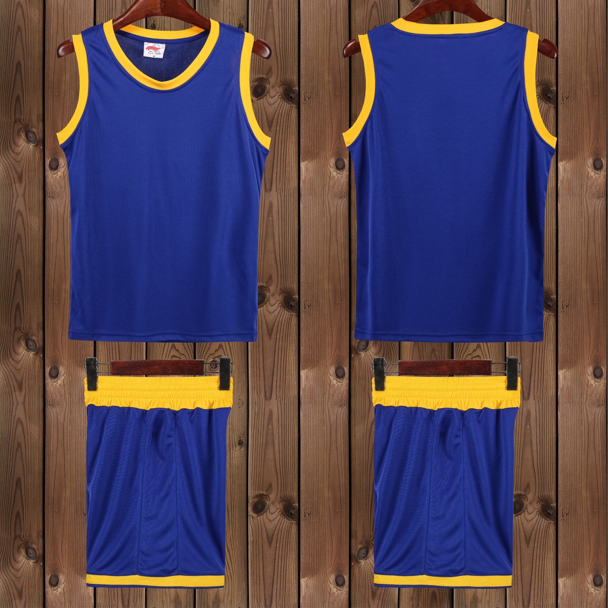 Großhandel Angepasst Basketball Tuch Uniform Team Wear Trainingsanzug Nach Sport Jersey Basketball