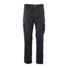 Men's Outdoor Heavy Work Cargo Pants Tactical Ripstop Pant With Multi-purpose Tool Pockets