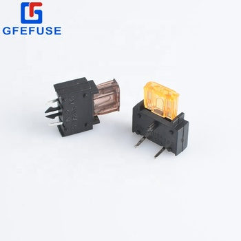 electrical fuse box cost pcb mount 15a auto electronic fuse clip fuse box price buy pcb  pcb mount 15a auto electronic fuse clip