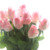 Artificial Rose Flower Rose buds for Wedding Home Office Decoration