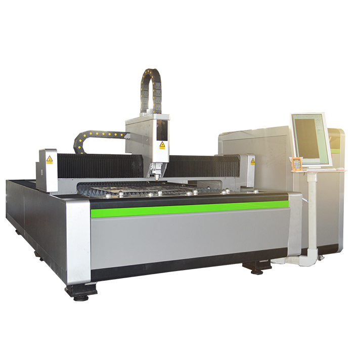1000W 2000W 3000W Fiber <strong>Laser</strong> Cutting Machines For Metal Sheet