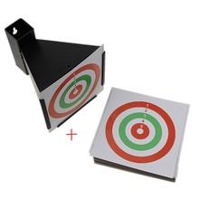 Новая ловушка для пеллет, ловушка для пуль, настенная для пневматических винтовок страйкбола, Воздушный пистолет для тренировок в помещени...(Китай)