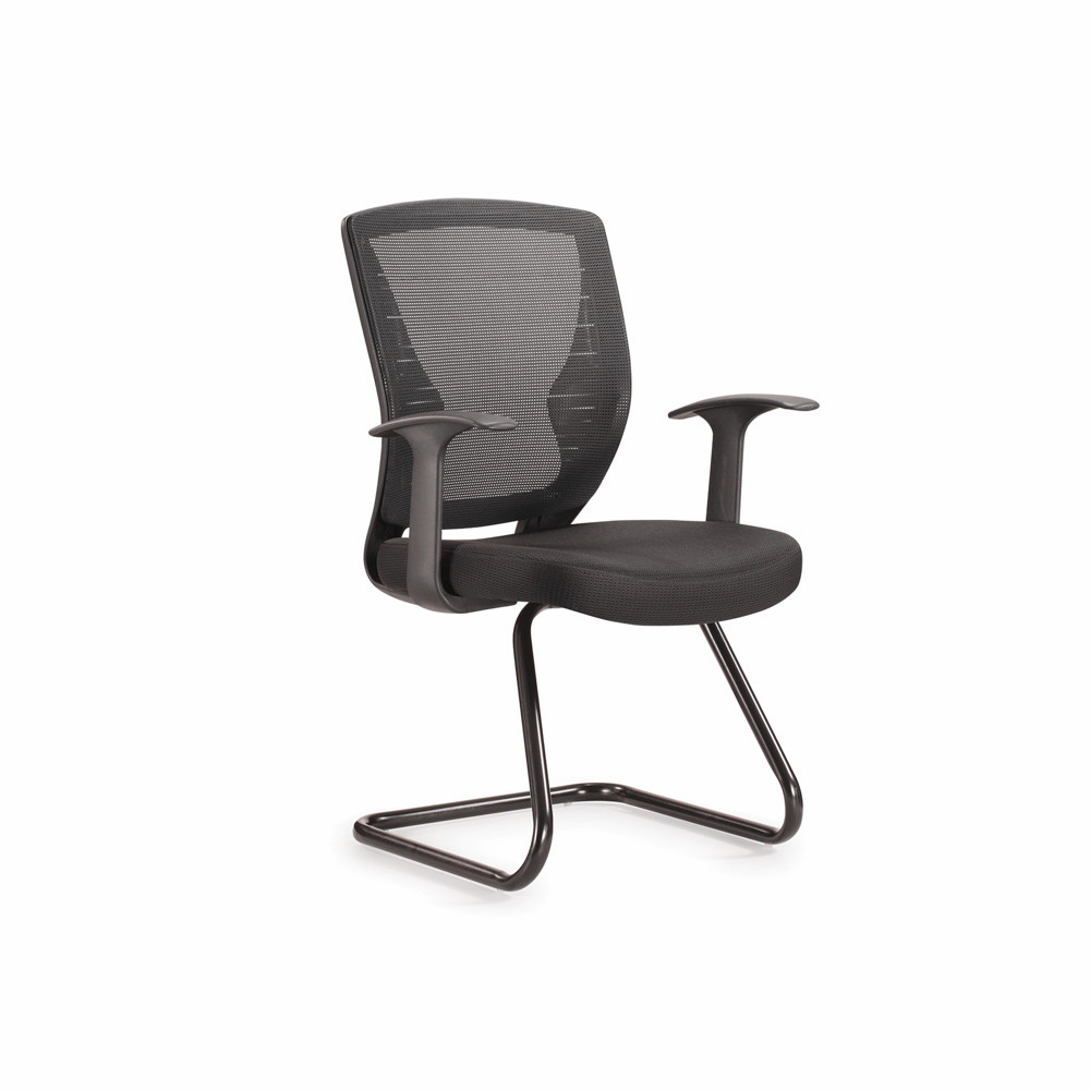 2020 hot-selling design mid back office chair mesh conference chair