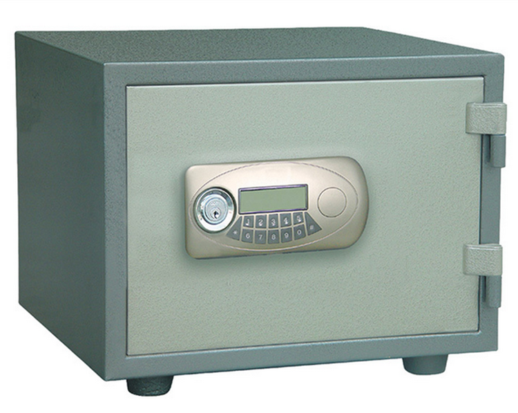 Hot Sale Kualitas Tinggi Aman Penyimpanan Kotak Kunci Elektronik Keypad Lemari Kotak Penyimpanan Kunci