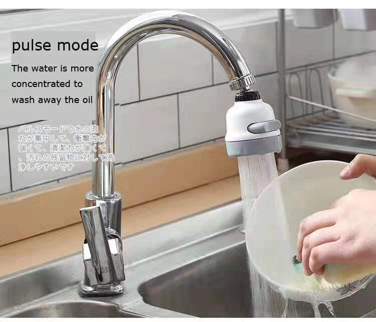 Thép không Gỉ UF pre-carbon lọc lọc nước vòi
