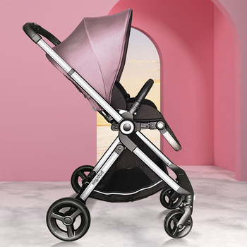 New 2018 Mamas And Papas Multifunction 3 In 1 Baby ...