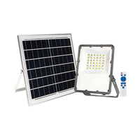 KCD IP66 SMD Aluminum Flood Light Poles 50W Led Rechargeable Floodlight