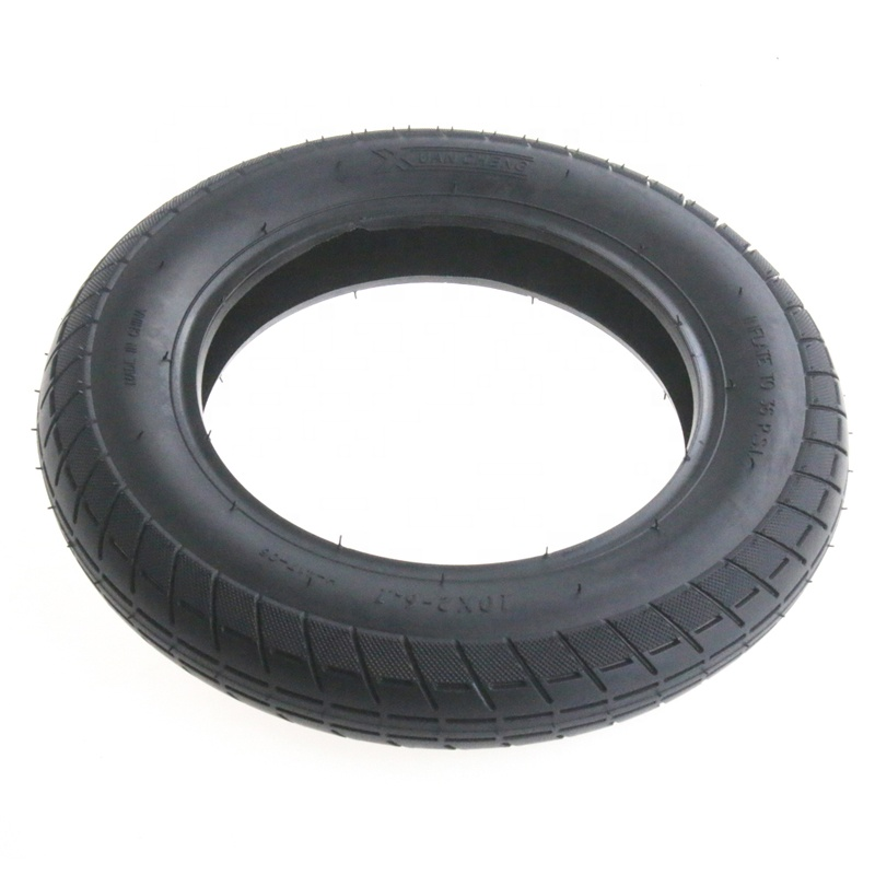 XUANCHENG 10*2 inch Reinforced Outer <strong>Tire</strong> for Xiaomi M365 &amp; Pro electric Scooter