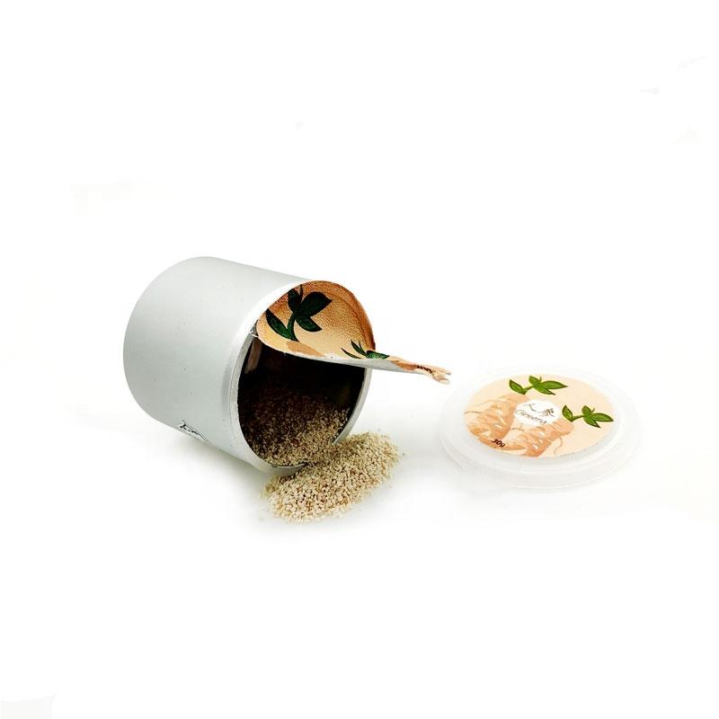 100% Natural herbal flower chinese herbal instant tea powder benefits - 4uTea | 4uTea.com