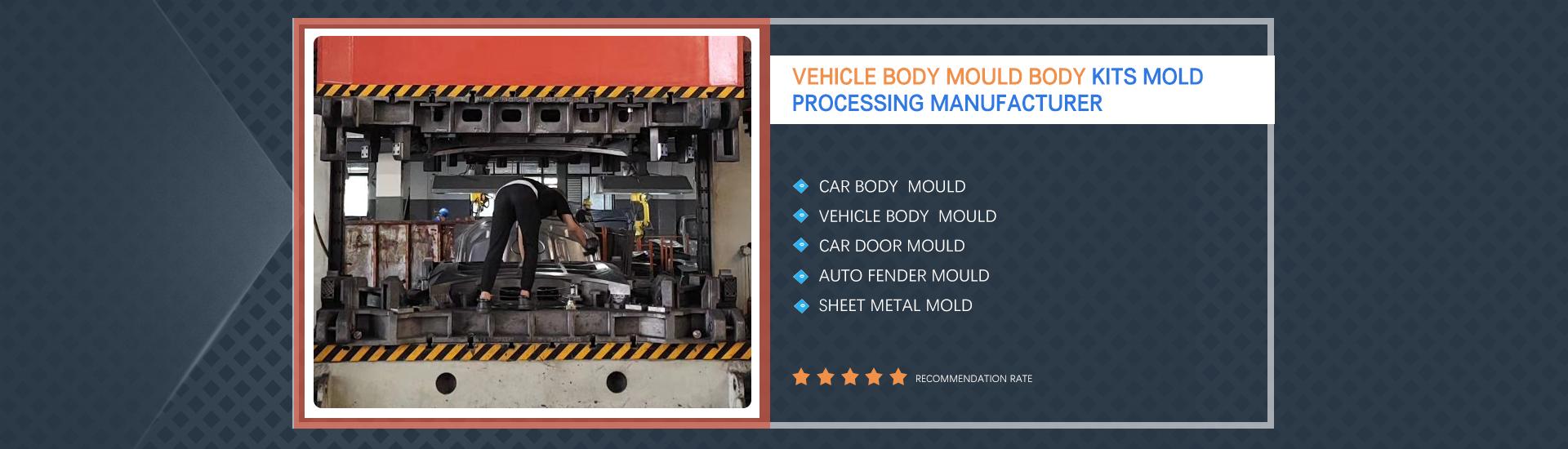 PRO CAR AUTO BODY KIT MODEL 3 S X FRONT REAR FENDER BODY PARTS FOR TESLA MODEL 3 accessories material aluminum front rear fender