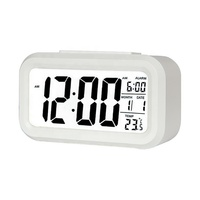 Amazon Top Seller 2018 Multifunctional Digital Alarm Clock For Kids