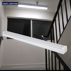 Minutes Light Led Up Linear Light Factory Wholesale Ni-Cd Battery Back Up 180 Minutes Rechargeable Emergency 60cm 120cm Electric Room Dimmable LED Linear Light