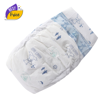 Hot Sale High Quality Competitive Price Disposable Diaper in Turkey Manufacturer from China