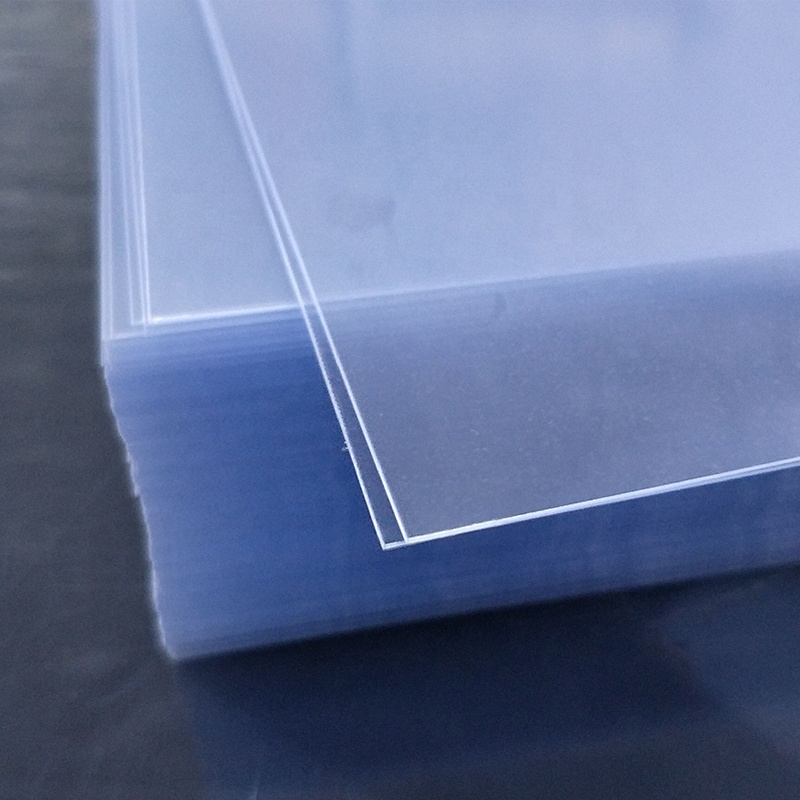 Waterproof Transparent Lamina De <strong>PVC</strong>, Rigid Plastic Lamina De <strong>PVC</strong>
