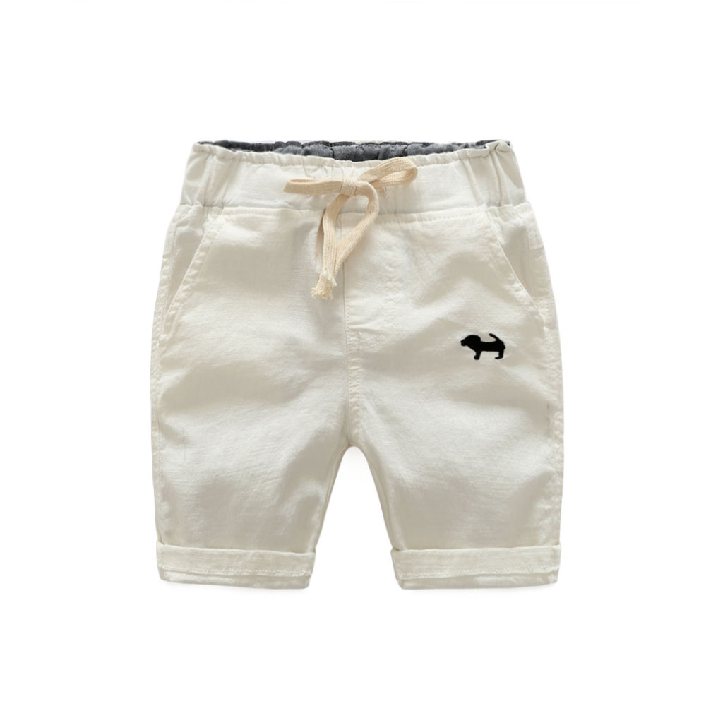 Alibaba.com / Summer Boys Casual Shorts design fashion children baby pants boy