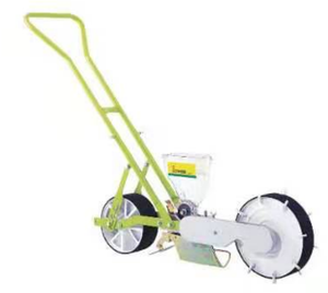 Manual Maize Bean Wheat Seeder Nursery Tray Vegetable Seeder For Sale