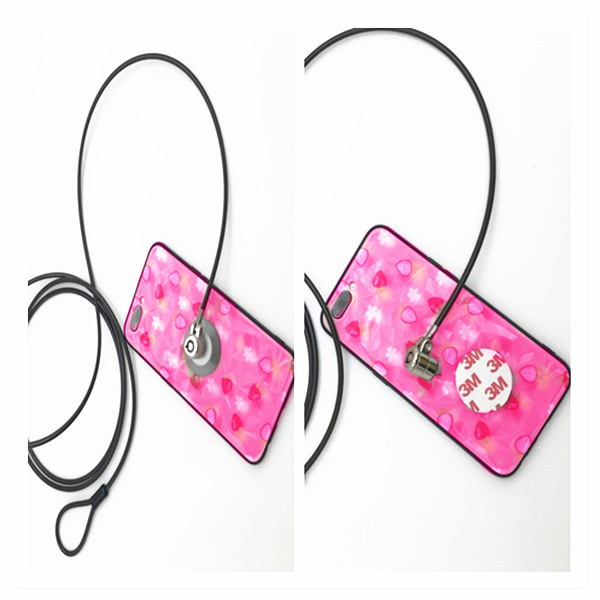 Cute design Laptop cable locks locks for anti-theft