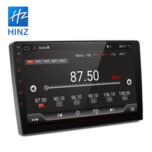 Hinz <span class=keywords><strong>android</strong></span> 2 din in-dash single din um din universal in-dash <span class=keywords><strong>rádio</strong></span> <span class=keywords><strong>carro</strong></span> áudio <span class=keywords><strong>carro</strong></span> dvd player