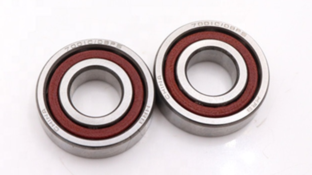 HRB bearing 7204 AC P5DDB high speed spindle machine tool bearing