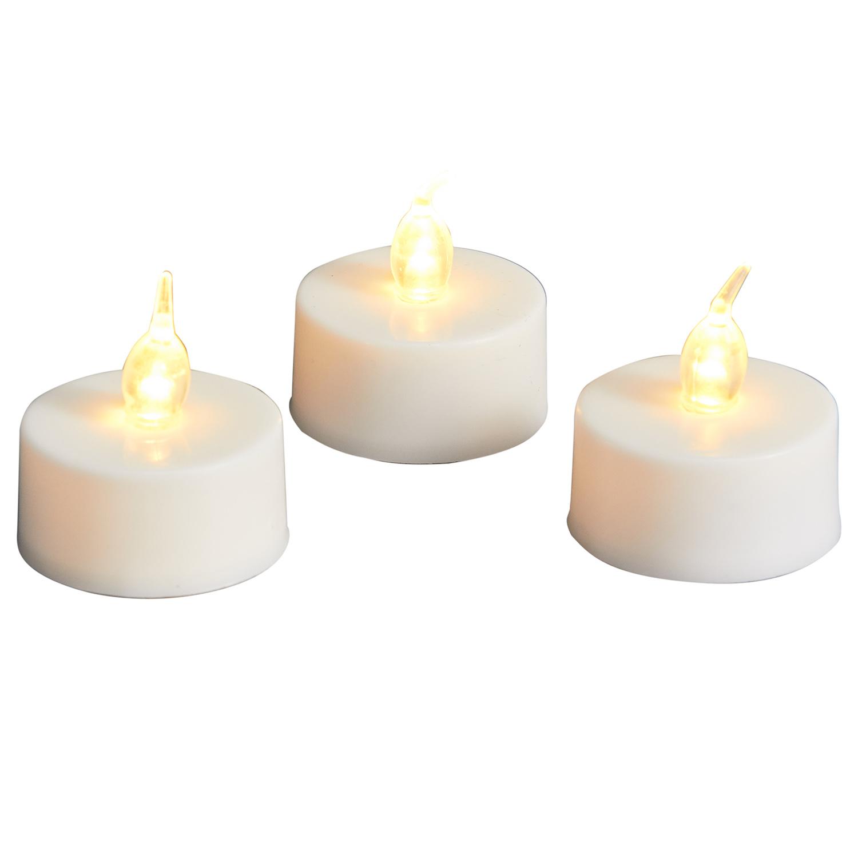 Venta al por mayor sin llama de vela led barato