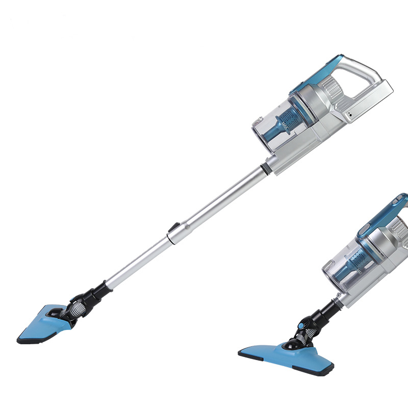 china manufacturer portable cyclonic handheld cordless car vacuum cleaner 4 in <strong>1</strong>