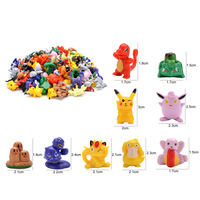 Small toy for snacks promotion toy