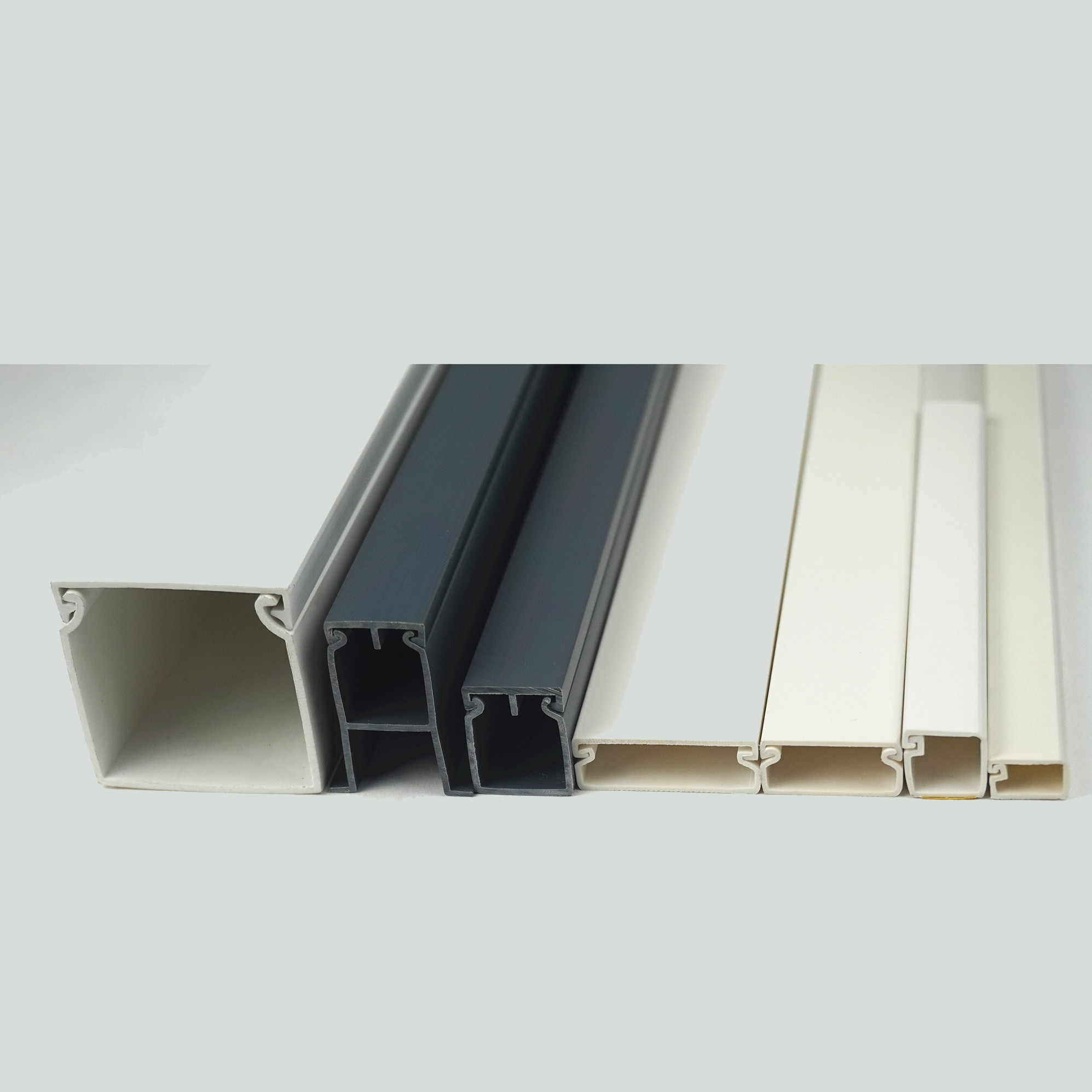 Source Flexible Philippines Pvc Cable Duct Fire Resistant Arc Malaysia Plastic Floor Wall Wire Trunking Size System On M Alibaba Com