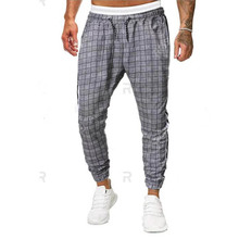 Uomo freddo Casuale Coulisse In Vita In Cotone A Quadri In Esecuzione Jogging <span class=keywords><strong>Pantaloni</strong></span> OEM <span class=keywords><strong>Pantaloni</strong></span>