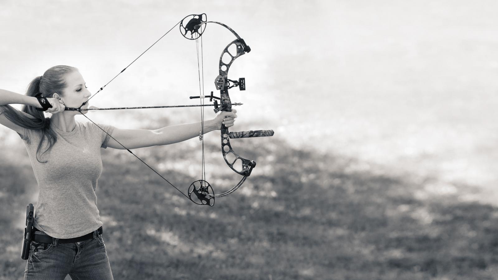 El último diseño de alta calidad compuesto arco tiro con arco caza arco compuesto.