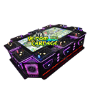 2/4/6/8/ 10 players table game 55 or 85 inch fish game slot novel venom carnage fish table gambling machine for sale