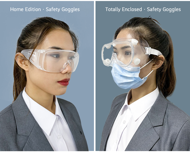 protective glasses medical
