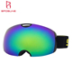 Fit Over Frameless Spherical Custom Logo Snowboard Glasses Sport Sunglasses Ski Goggles