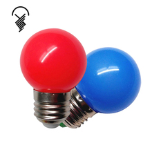 Más popular conductor <span class=keywords><strong>RC</strong></span> AC220V color barato lámpara de bombilla led
