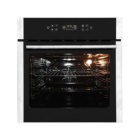 Built in electric oven Turbo oven touch control