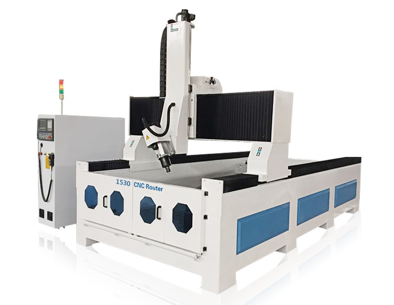 Factory supply 5 assige cnc router, sculptuur houtsnijwerk cnc router machine met CE, ISO, FAD Certificaat