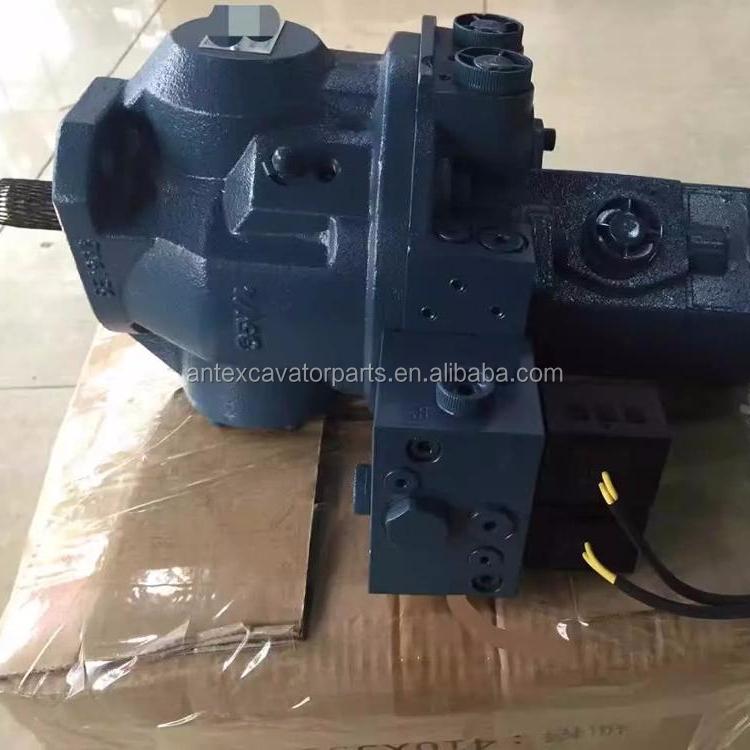 AP2D25 Rexroth Hydraulic Pump Uchida Hydromatik For Excavator R55 R60 DH55 DH60