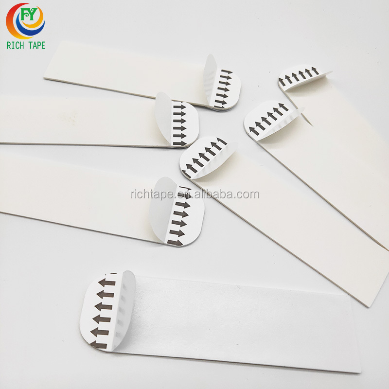 Equivalent of 3M Removable Hanging Adhesive Strips for Hanging Pictures Heavy Duty