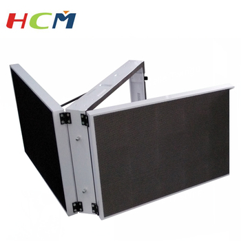 Front Maintenance LED Display Screen P3 P4 P5 P6 Indoor Outdoor Double Sides LED Screen