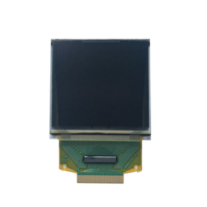 30 pin SSD1351 Drive IC 128*128 Full Color Display 1.5 inch oled screen