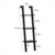 5 Tiers  Modern Bookcase Display Wall Ladder Shelf  5 Tiers
