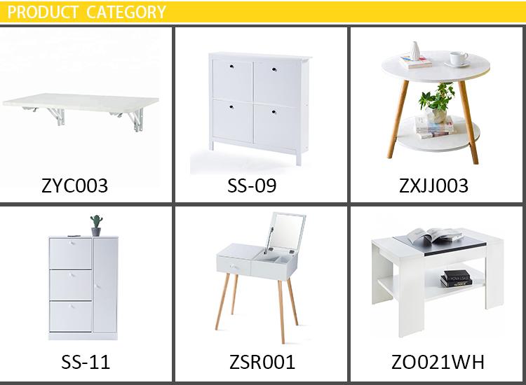 Nouveau design moderne meuble TV, meubles de salon meuble tv