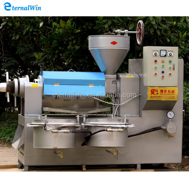 High quality oil making machine coconut copra ground nut oil machine prices in sri lanka big coconut oil extraction machine