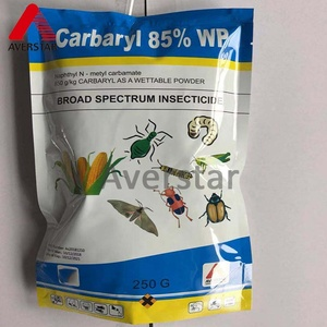 carbamate insecticides Carbaryl 85% WP, 25% WP