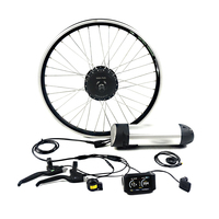 Greenpedel CE approved 36v 250w 350w ebike hub motor electric bike conversion kit other electric bicycle parts